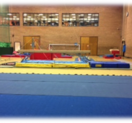 Macclesfield Gymnastics